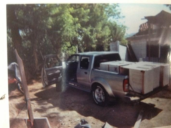 F brica de lavaderos en granito villavarmy en piedecuesta for Fabrica de granito
