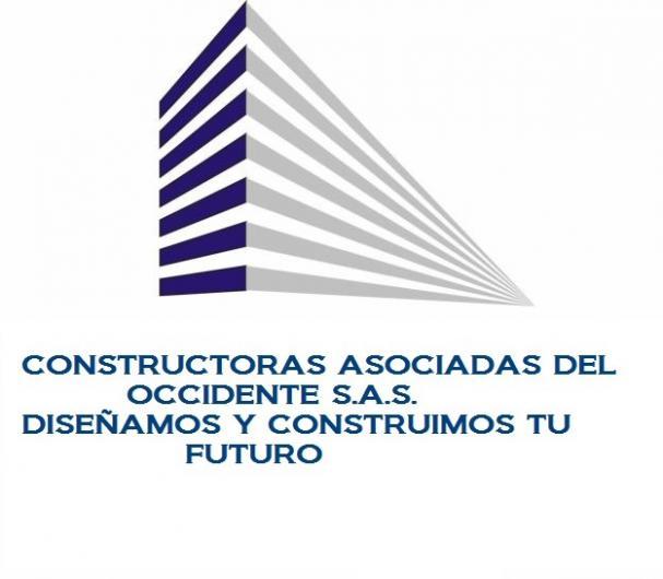 Constructoras asociadas del occidente en bogot tel fono for Empresas de construccion en bogota
